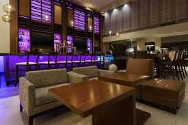 555 Lounge & Bar at the Santa Ynez Valley Marriott