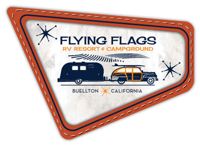 Flying Flags RV Resort & Campground