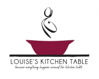 Louise's Kitchen Table