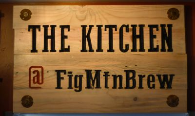 Figueroa Mtn Brewing-The Kitchen