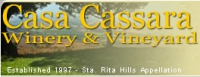 Casa Cassara Winery and Vineyard