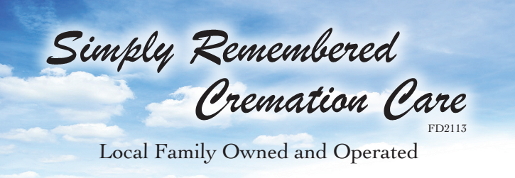 Simply Remembered Cremation Care