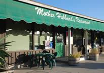 Mother Hubbards Restaurant