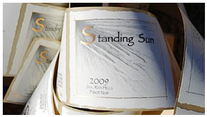 Standing Sun Wines, Inc