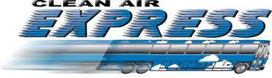 Clean Air Express-Saturday Service