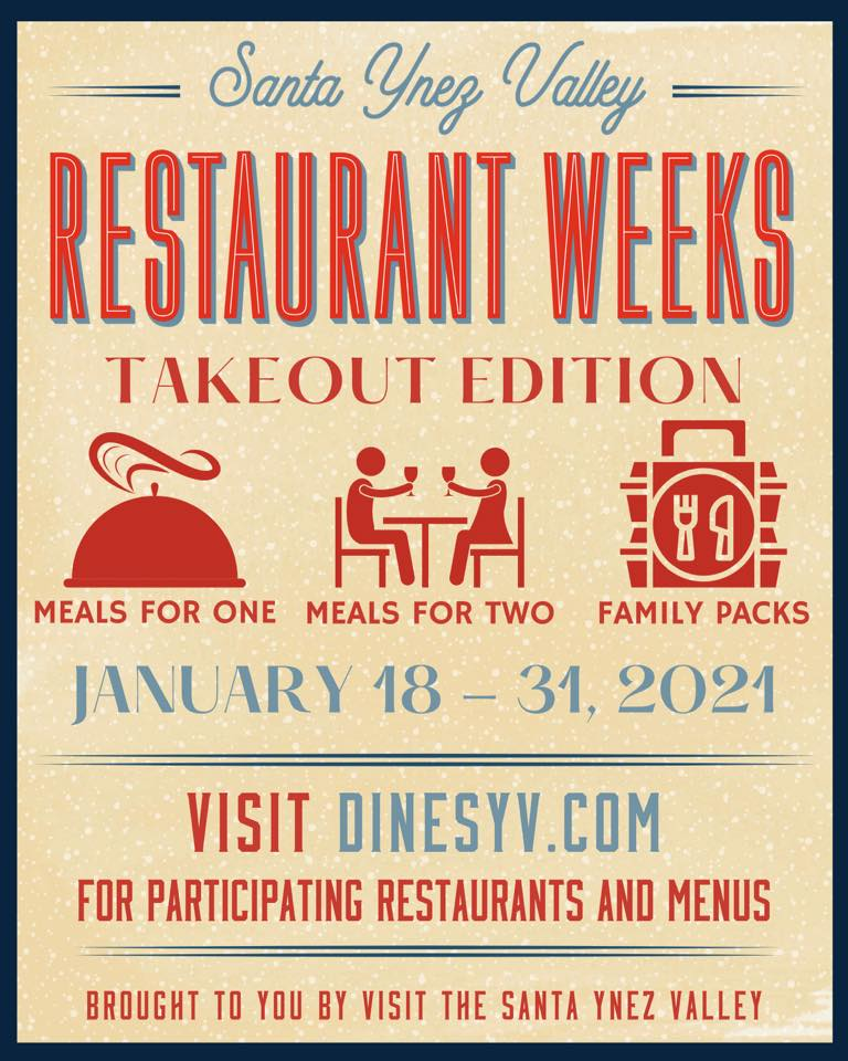 restaurant weeks